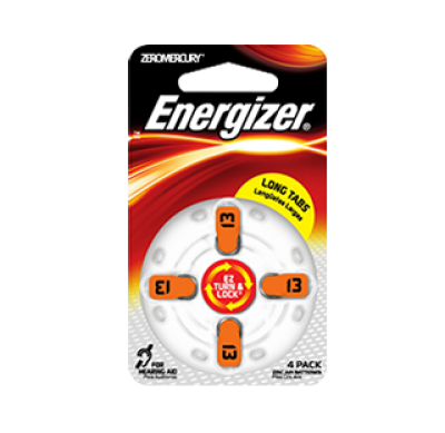 Energizer®  13 Batteries