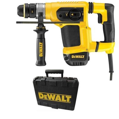 DEWALT D25414K-AR Rotomartillo SDS Plus de 1-1/4