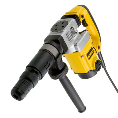 DEWALT  25580K  Demoledor 1050W  17mm  8.8j