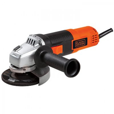 AMOLADORA ANGULAR BLACK+DECKER  G720N