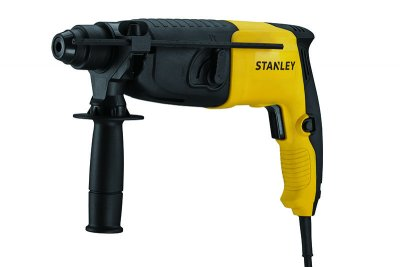 STANLEY ROTOMARTILLO SDS PLUS 20 MM  STHR202K