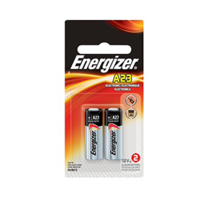 Energizer®  A23 Batteries